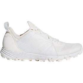 adidas TERREX Agravic Speed - Zapatillas running Mujer - blanco